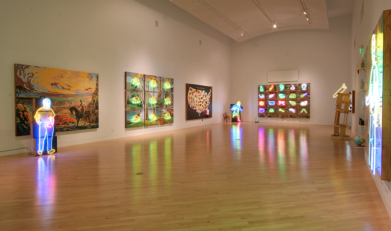 Holter Museum of Art (2006)